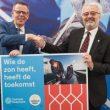 Techniek Nederland en Holland Solar gaan samenwerken
