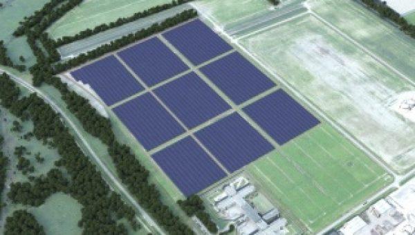 Alfen gaat micronet ontwikkelen voor 35 MWp zonnepark Zuyderzon in Almere