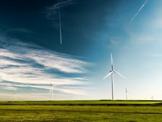 Nederland kan koploper worden in de energietransitie