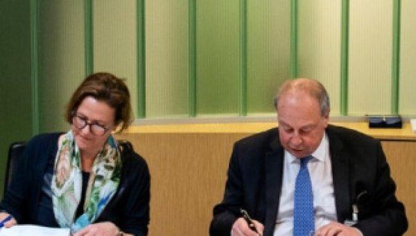 FourCare tekent overeenkomst met Amphia voor verbouwing bestaande ziekenhuis Breda