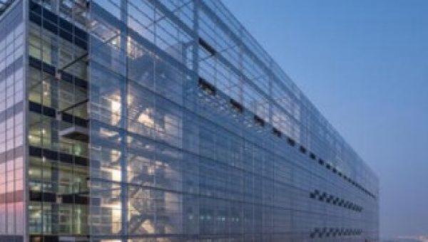 Europees Octrooibureau (EPO) ontvangt internationale architectuurprijs