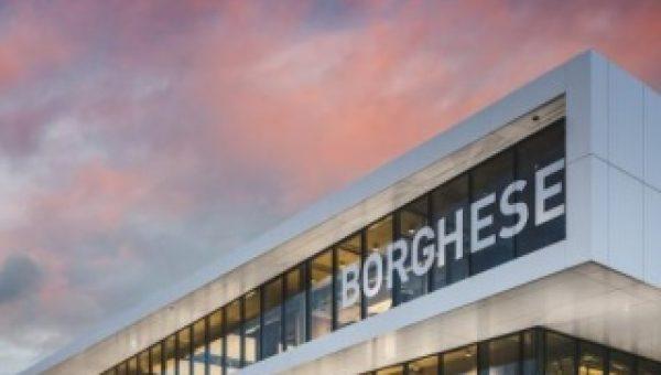 Borghese Real Estate en Pleijsier Bouw openen nieuw WELL-Gold gecertificeerd kantoor