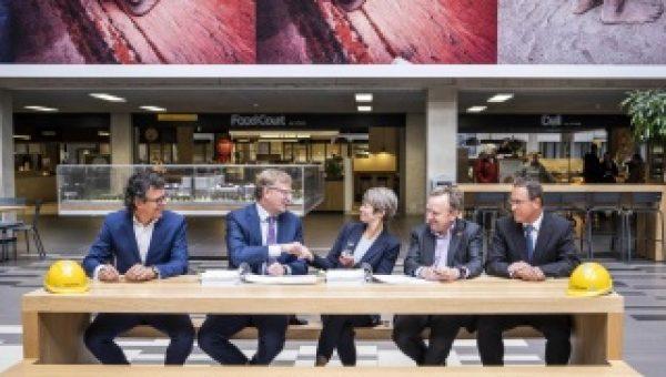 Overeenkomst AMC en Heijmans definitief