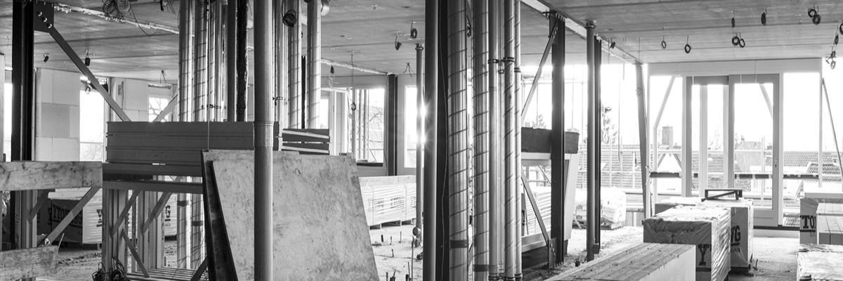 Interduct Groep koopt ventilatietak Velegro