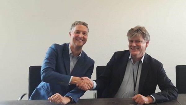 BAM en servicepartners van Essent verduurzamen gebouwde omgeving effectiever