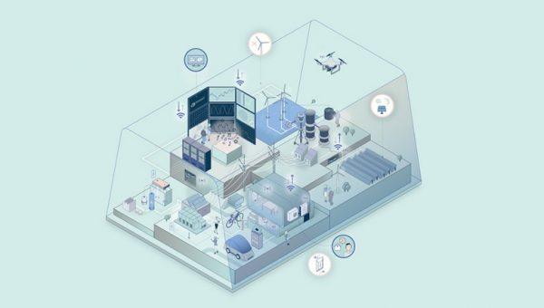 Kick-off realisatie nieuw Electrical Sustainable Power Lab TU Delft