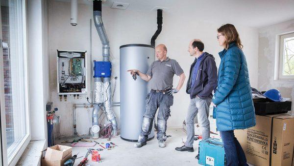 Het succes van installatietechniek begint met duurzame inzetbaarheid van kennis