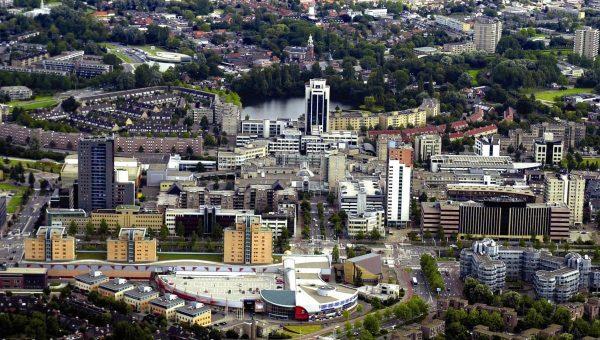 Van Dorp tekent contract voor duurzaam onderhoud met de gemeente Zoetermeer
