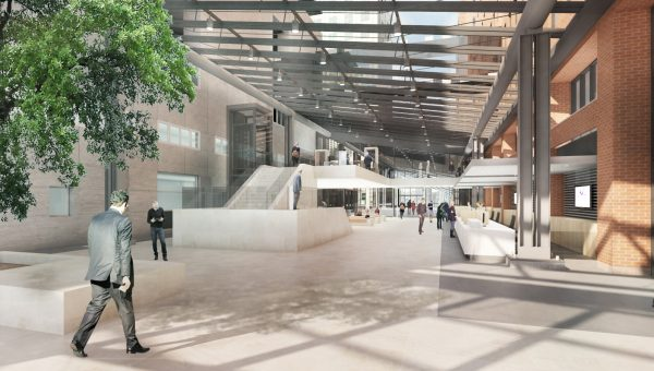 Renovatie rechtbank Rotterdam afgerond