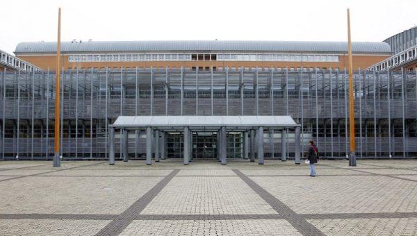 Voornemen tot gunning renovatie paleis van justitie in Den Bosch