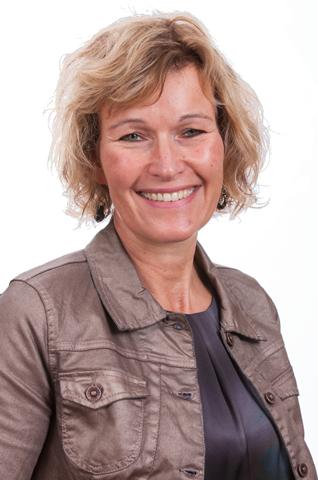 Grada Krukkeland, Manager Personeel en Organisatie