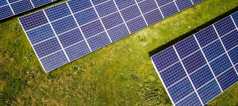 Hoppenbrouwers Techniek leggen drie zonneparken aan