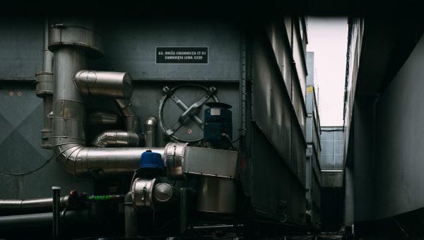 CV-ketels vervangen Winkelcentrum Neringpassage