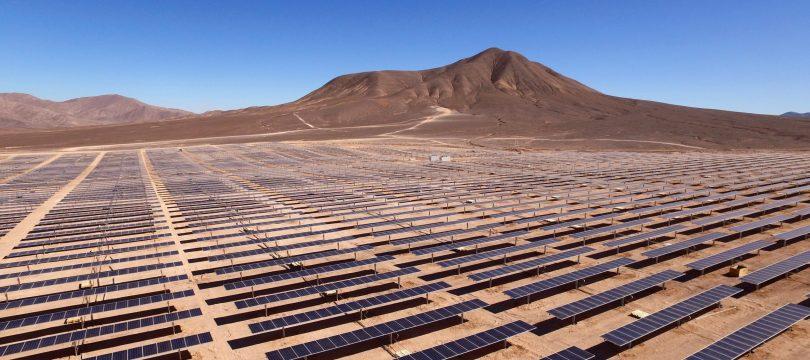 Duurzame koeling zonnepanelen (video)