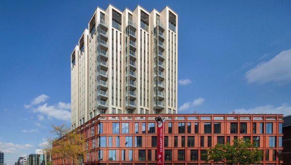 DWA: Fase 1 van project Lorentz Leiden is afgerond