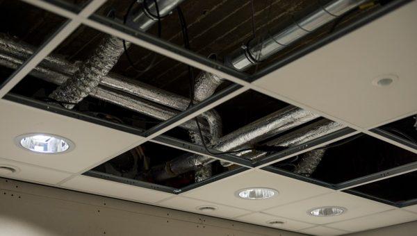 RIVM: goede ventilatie belangrijk, geen verband Corona
