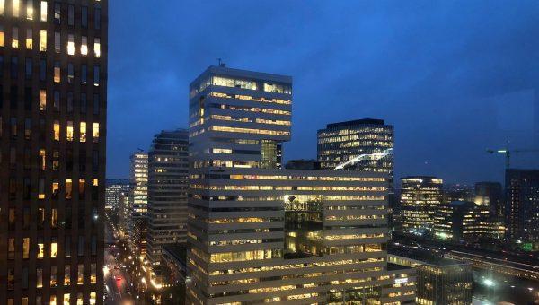 Strategische samenwerking BAM en Entrnce in energiedienstverlening