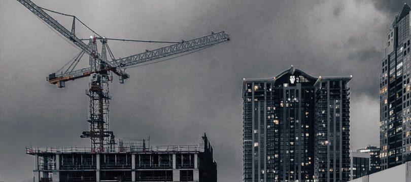 Geef de economie een impuls – blijf bouwen
