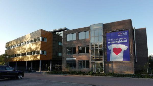 ITN: Upgrade ROC Rijn IJssel college