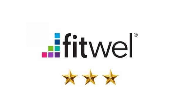 W4Y gecertificeerd Fitwel ambassadeur