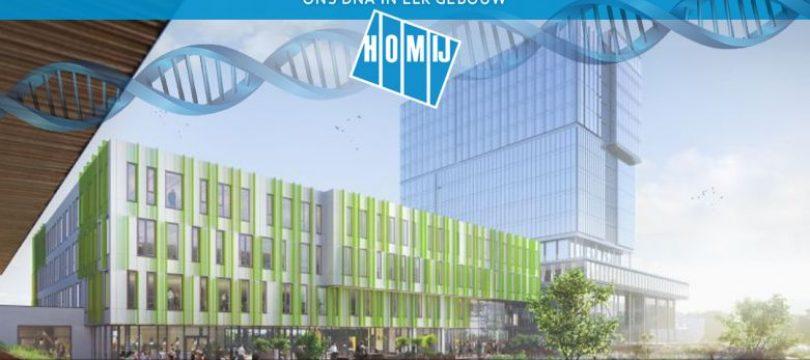 Is uw gebouw klaar voor de toekomst?