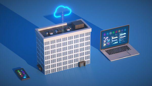 Slimmere gebouwen en bedrijfsprocessen met dataplatform Building Insight