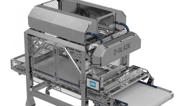 D-Blade aansturing met PacDrive motion controller