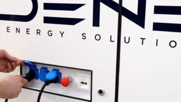 DENS en Hamer gaan samenwerken bij de uitrol van de DENS Hydrozine aggregaat.