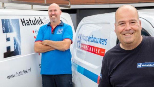 Hatulek Group gaat verder onder de naam van Hoppenbrouwers Techniek Sittard