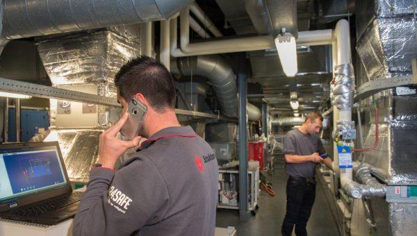 Verbeter de luchtkwaliteit door optimale ventilatie