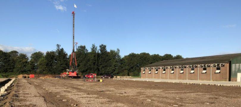 ACN Techniek heeft opdracht gekregen van Broer BV voor installatie nieuwbouw