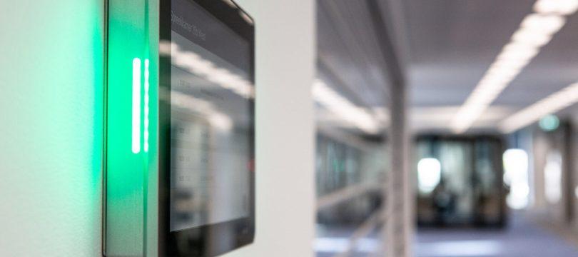 Techniek Nederland kiest Mansveld Audio Video Controls voor av middelen in nieuwbouw