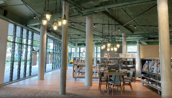Oplevering verbouwing bibliotheek Cultura