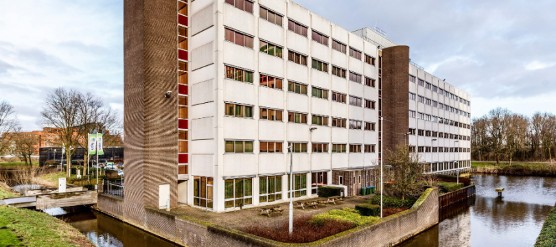 Totaal Techniek Groep: Paalbergweg 1-3 Amsterdam