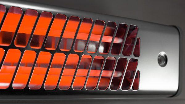 Infrarood verwarming op kantoor als duurzame keuze?