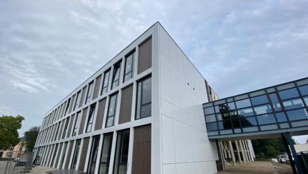 Update nieuwbouw CLV Veenendaal