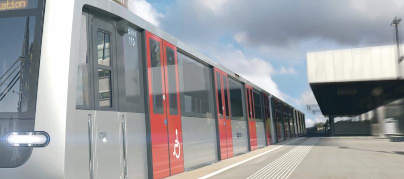 Amsterdamse metrotunnels in onderhoud bij SPIE