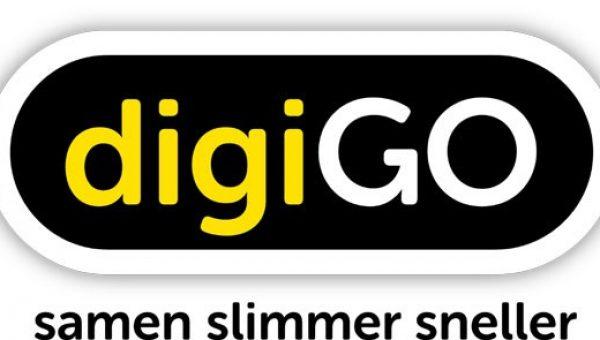 Techniek Nederland: digiGO, van deal naar doen!