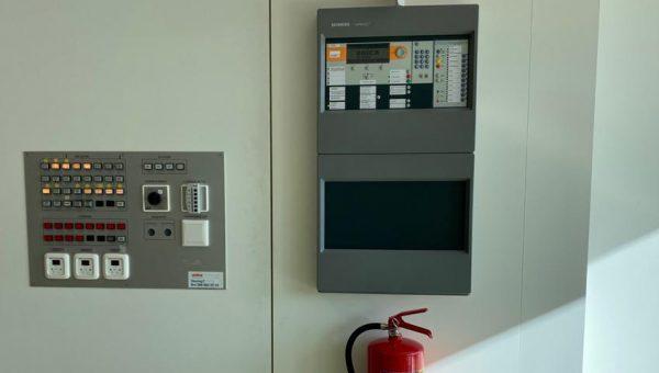 Welke taken heeft een beheerder brandmeldinstallatie?