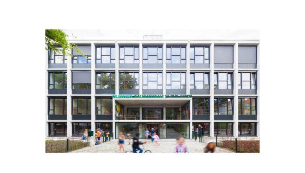 Transformatieproject DENISE genomineerd voor de NRP (Nationaal Renovatie Platform) Gulden Feniks 2020