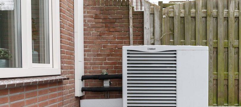 Rekentool geluid buitenunits warmtepompen en airco's beschikbaar