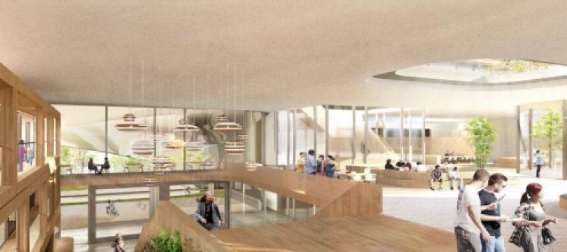 DWA: Internationale School Utrecht