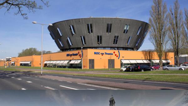 Verlenging en uitbreiding onderhoudscontract ROC van Twente Enschede