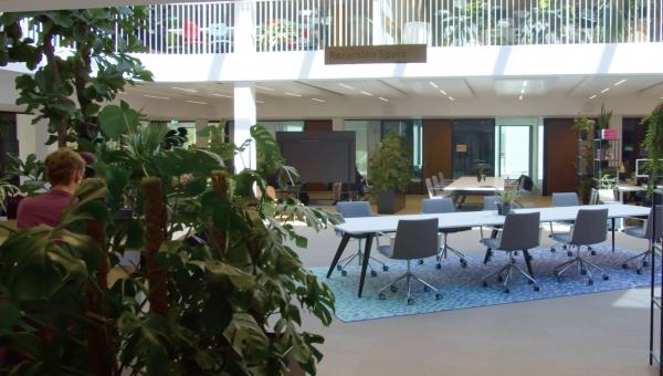 Bosman Bedrijven bouwt mee aan EDGE Eindhoven