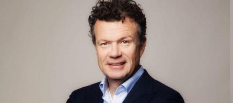 Bart Schmeink nieuwe directeur Securitas