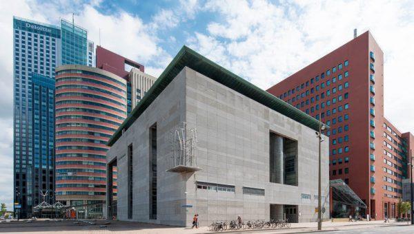 Rijksvastgoedbedrijf kiest Unica voor installatietechnisch onderhoud van 62 Rijksgebouwen in 3 regio's