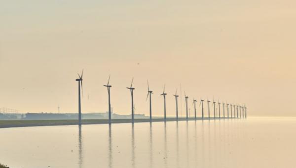 Verkenning versterking IJsselmeerdijk tot Robuuste en duurzame dijk