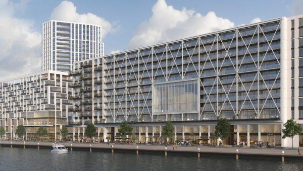 Unica partner voor realisatie The View of Rotterdam
