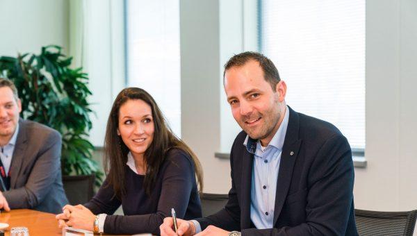 Overnames in meet-, regel- en koudetechniek | Jaaroverzicht 2020 Unica