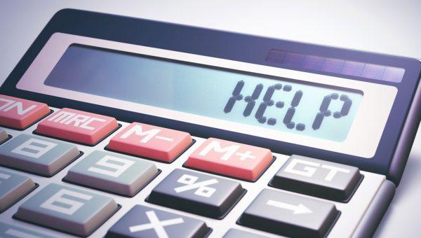 Bij een dreigend faillissement krijgen ondernemers extra tijd